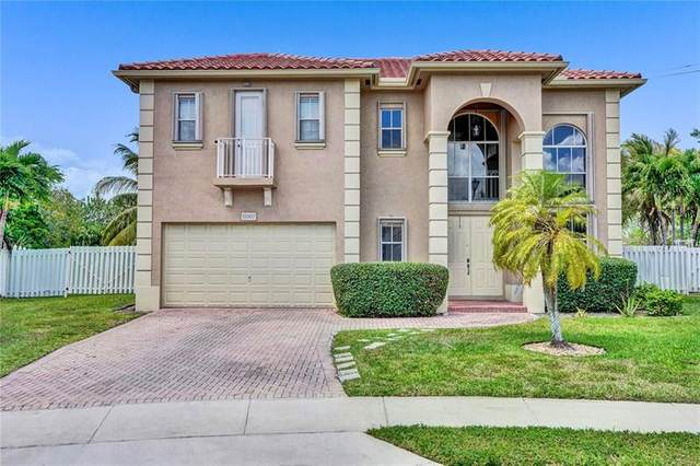 12007 SW 47th St, Cooper City, FL 33330 (MLS #F10277235) :: Green Realty Properties