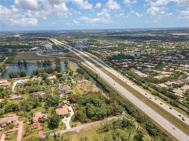 5756 NW 63rd, Parkland, FL 33067 (MLS #F10277353) :: Berkshire Hathaway HomeServices EWM Realty