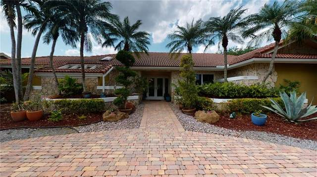 1086 NW 113th Way, Coral Springs, FL 33071 (MLS #F10277379) :: The Paiz Group