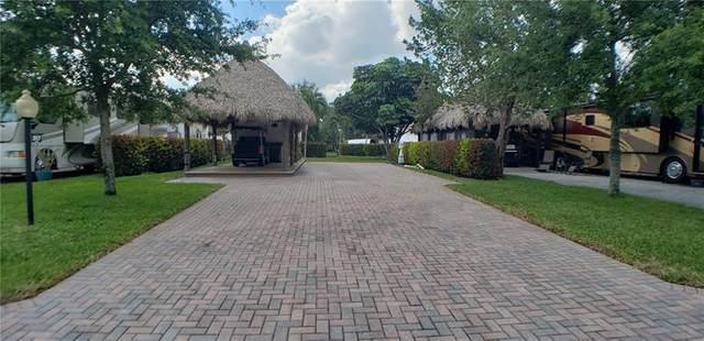 317 Sundial Cir #317, Margate, FL 33068 (#F10277381) :: Baron Real Estate
