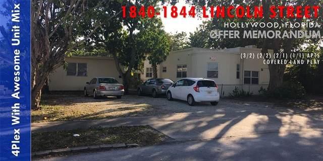 Hollywood, FL 33020 :: GK Realty Group LLC