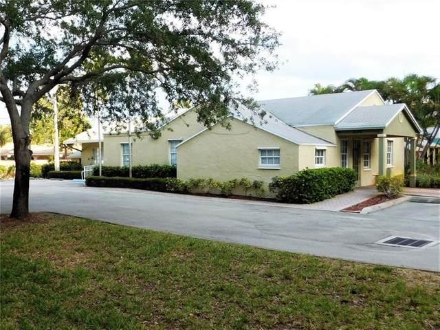 235 Se 5th Ave, Delray Beach, FL 33483 (#F10277652) :: Posh Properties