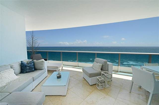 1600 S Ocean Blvd #703, Lauderdale By The Sea, FL 33062 (#F10277657) :: Ryan Jennings Group