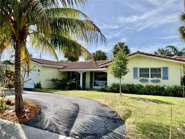 748 W Camino Real, Boca Raton, FL 33486 (MLS #F10277687) :: The Paiz Group