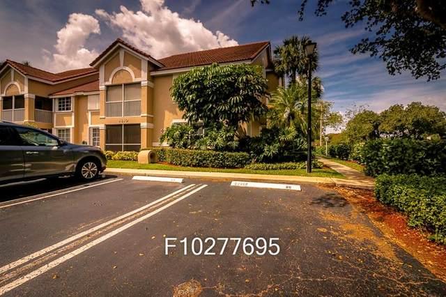 4610 W Mcnab Rd D1, Pompano Beach, FL 33069 (#F10277695) :: Real Treasure Coast