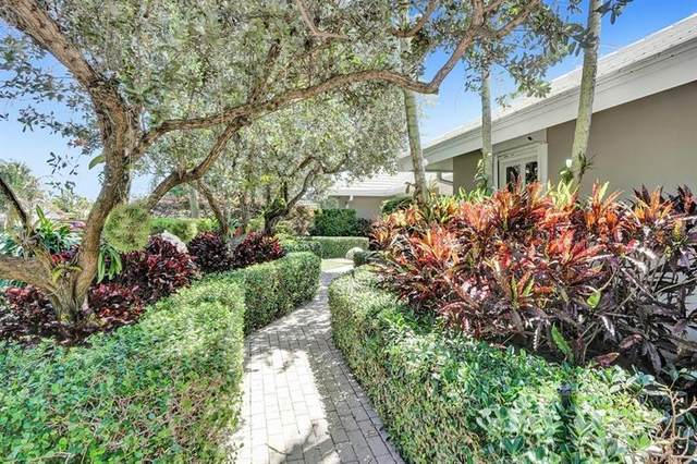 2510 NE 47th St, Fort Lauderdale, FL 33308 (MLS #F10277743) :: The Howland Group