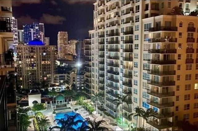 600 W Las Olas Blvd 708S, Fort Lauderdale, FL 33312 (#F10277838) :: The Rizzuto Woodman Team