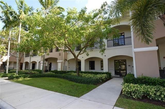 7501 Wiles Rd #207, Coral Springs, FL 33067 (#F10277887) :: Posh Properties