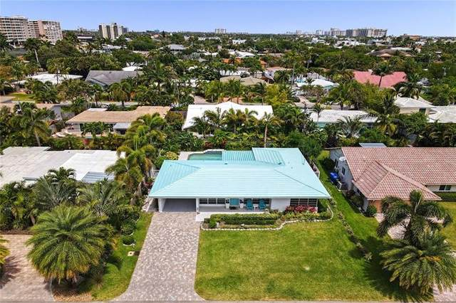 269 Allenwood Dr, Lauderdale By The Sea, FL 33308 (MLS #F10277984) :: Castelli Real Estate Services