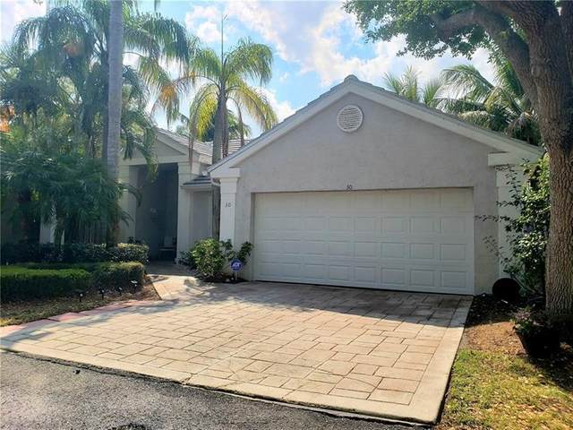 30 Governors Ct, Palm Beach Gardens, FL 33418 (MLS #F10277995) :: The Jack Coden Group