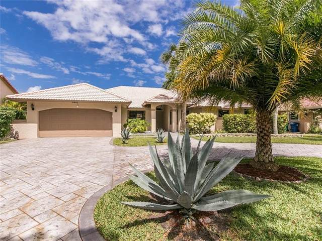 8627 NW 50th Drive, Coral Springs, FL 33067 (MLS #F10278021) :: The Paiz Group