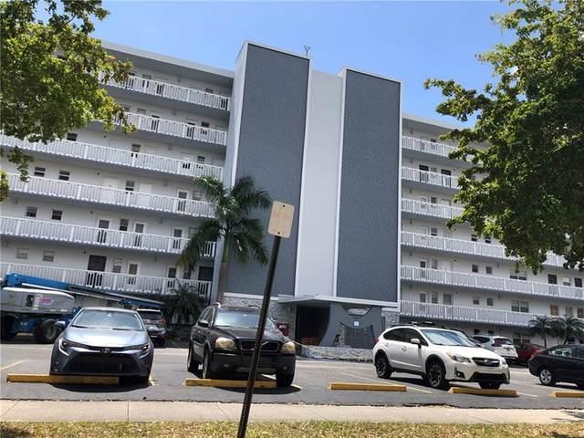 320 NE 12, Hallandale Beach, FL 33009 (#F10278061) :: The Power of 2   Century 21 Tenace Realty