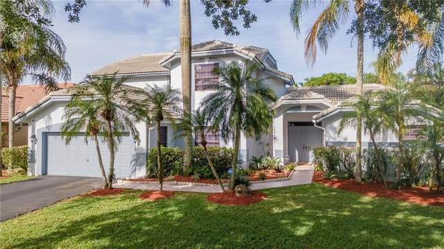 1857 NW 111th Ave, Plantation, FL 33322 (MLS #F10278067) :: The Howland Group