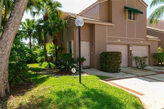 1621 Cypress Pointe Dr 5-11, Coral Springs, FL 33071 (#F10278084) :: Signature International Real Estate