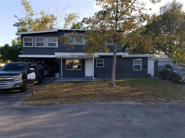 Oakland Park, FL 33309 :: Posh Properties