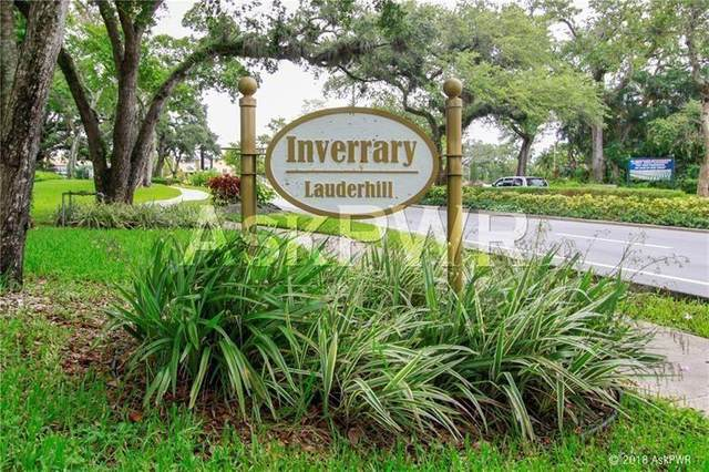 3760 Inverrary Dr 1C, Lauderhill, FL 33319 (#F10278180) :: Ryan Jennings Group