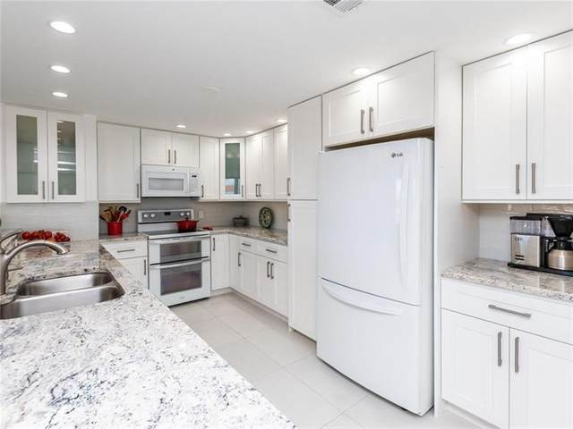 1147 Hillsboro Mile #1011, Hillsboro Beach, FL 33062 (MLS #F10278181) :: Castelli Real Estate Services