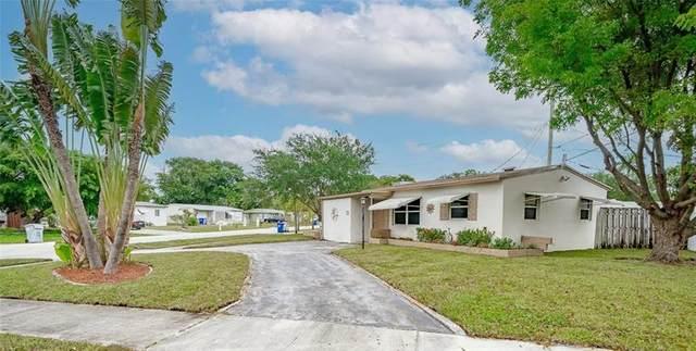 2480 NE 14th Ave, Pompano Beach, FL 33064 (MLS #F10278187) :: Berkshire Hathaway HomeServices EWM Realty