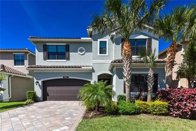 8091 Snowflake Obsidian Trl, Delray Beach, FL 33446 (MLS #F10278358) :: The Paiz Group