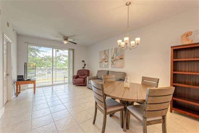7775 Southampton Ter #211, Tamarac, FL 33321 (#F10278367) :: Signature International Real Estate