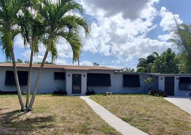 108 NE 26th Dr, Wilton Manors, FL 33334 (MLS #F10278418) :: The Jack Coden Group