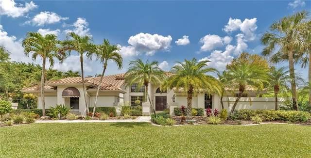 6917 Ocala Ln, Parkland, FL 33067 (#F10278560) :: Michael Kaufman Real Estate