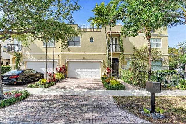 2517 NE 18th St, Fort Lauderdale, FL 33305 (MLS #F10278597) :: Berkshire Hathaway HomeServices EWM Realty
