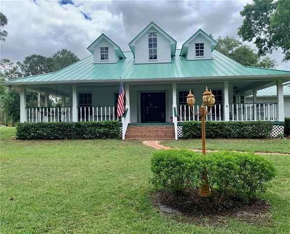 10649 Pinecone Ln, Fort Pierce, FL 34945 (#F10278752) :: Baron Real Estate