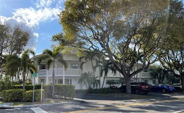 3333 NE 36th St #5, Fort Lauderdale, FL 33308 (#F10278761) :: Real Treasure Coast