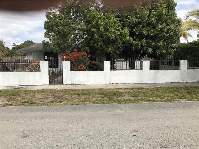 5421 NW 174th Dr, Miami Gardens, FL 33055 (MLS #F10278762) :: The Jack Coden Group