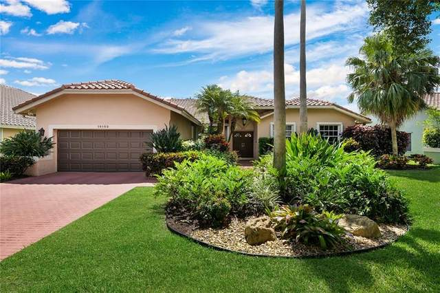 10102 NW 13th Ct, Plantation, FL 33322 (MLS #F10278808) :: The Jack Coden Group