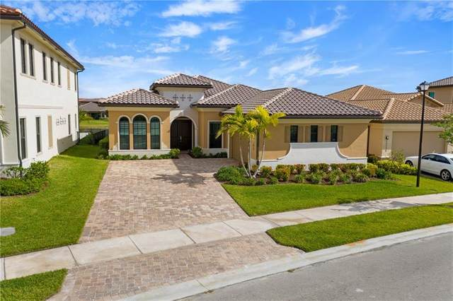12185 Lake House Ln, Parkland, FL 33076 (#F10278814) :: Signature International Real Estate