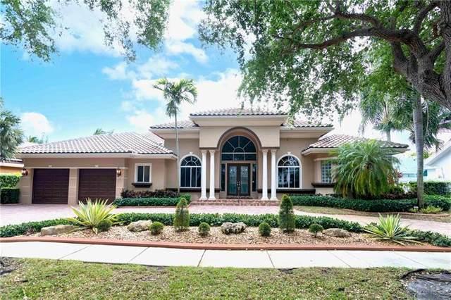 3370 Laurel Oak St, Fort Lauderdale, FL 33312 (MLS #F10278870) :: Dalton Wade Real Estate Group