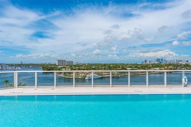 401 N Birch Rd #415, Fort Lauderdale, FL 33304 (MLS #F10278909) :: GK Realty Group LLC