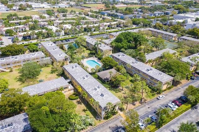 5156 NE 6th Ave #210, Oakland Park, FL 33334 (#F10278910) :: Signature International Real Estate