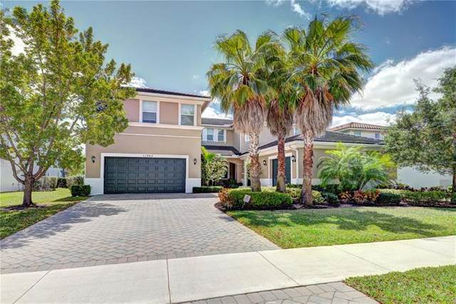 11980 NW 81st Ct, Parkland, FL 33076 (MLS #F10278931) :: The Jack Coden Group