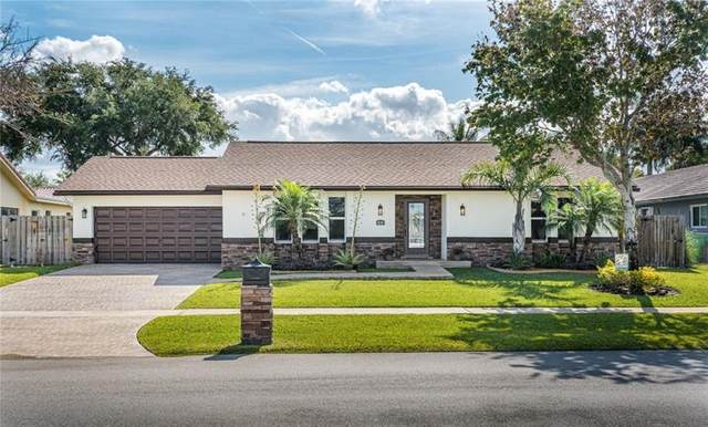 824 NW 133rd Ave, Sunrise, FL 33325 (MLS #F10278933) :: The Jack Coden Group