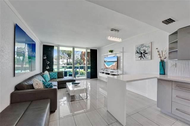 333 NE 21st Ave #216, Deerfield Beach, FL 33441 (MLS #F10278942) :: Berkshire Hathaway HomeServices EWM Realty