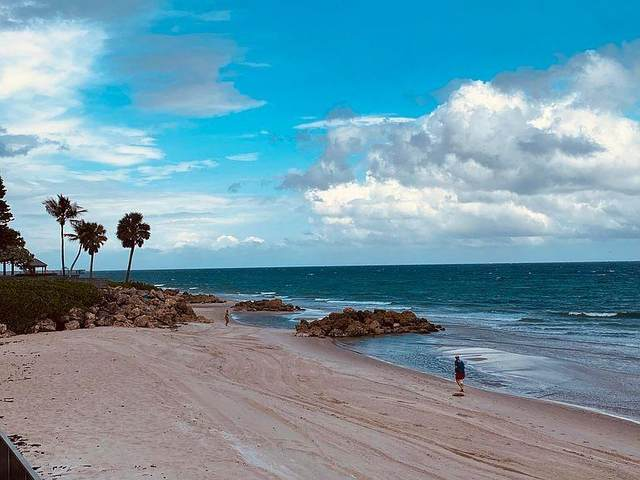 1236 Hillsboro Mile #205, Hillsboro Beach, FL 33062 (MLS #F10278955) :: Dalton Wade Real Estate Group