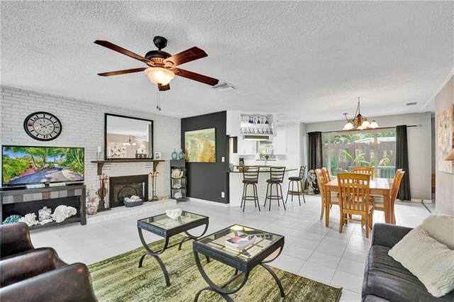 1356 SE 12th Way, Fort Lauderdale, FL 33316 (MLS #F10278959) :: Green Realty Properties