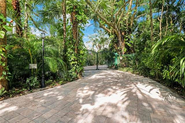 421 SE 17th Ave, Fort Lauderdale, FL 33301 (MLS #F10278986) :: Castelli Real Estate Services