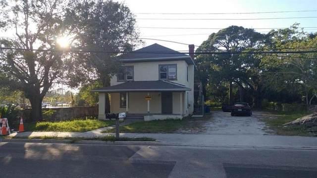 201 N 17th St, Fort Pierce, FL 34950 (#F10279004) :: Posh Properties