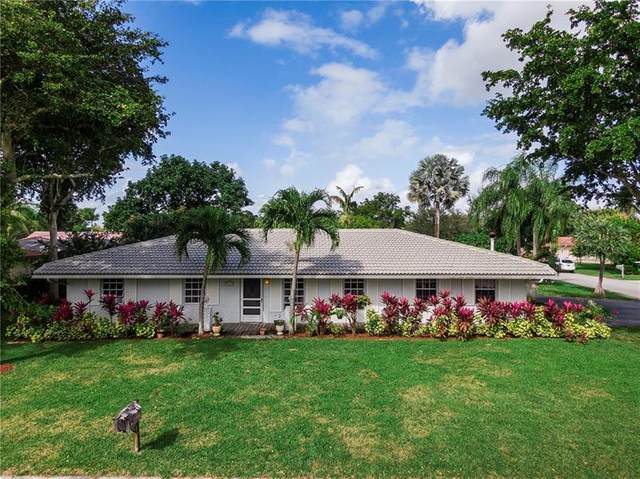 8433 NW 27th Dr, Coral Springs, FL 33065 (#F10279060) :: The Reynolds Team | Compass