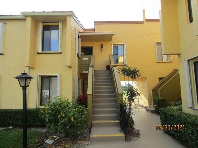 5313 SE Miles Grant Rd K205, Stuart, FL 34997 (#F10279062) :: Baron Real Estate