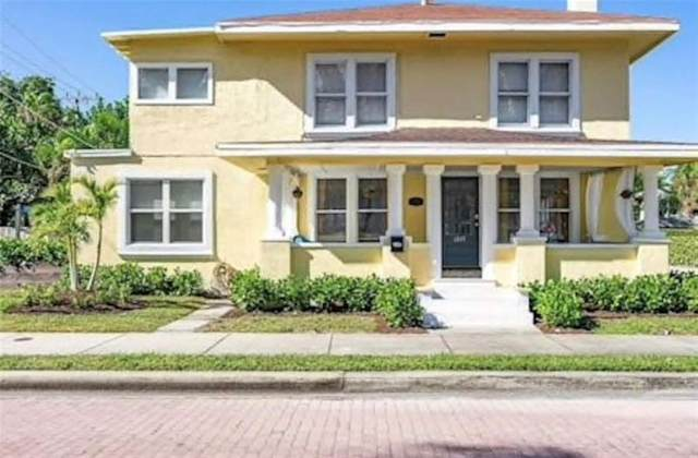 1801 S Olive Ave, West Palm Beach, FL 33401 (#F10279077) :: Posh Properties