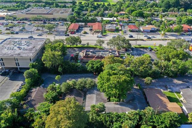 245-279 NW 32nd St, Oakland Park, FL 33309 (MLS #F10279109) :: Green Realty Properties