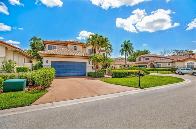 20694 NW 27th Ave, Boca Raton, FL 33434 (MLS #F10279155) :: The Howland Group
