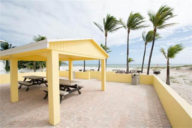 1391 S Ocean Blvd #307, Pompano Beach, FL 33062 (#F10279157) :: Real Treasure Coast