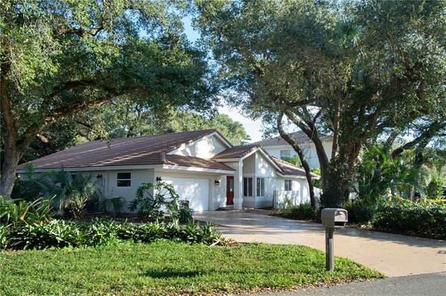2123 SW 36th Ter, Delray Beach, FL 33445 (MLS #F10279160) :: Berkshire Hathaway HomeServices EWM Realty