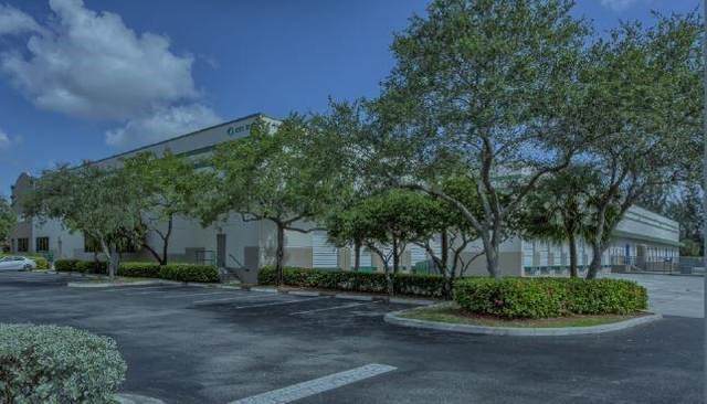 3101 SW 42nd St, Fort Lauderdale, FL 33312 (#F10279181) :: Posh Properties